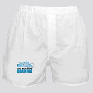 Chance of Brainfog Boxer Shorts