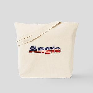 American Angie Tote Bag
