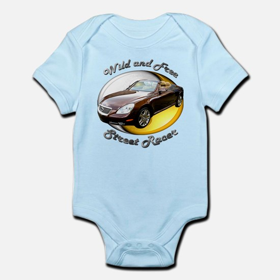 Lexus SC430 Infant Bodysuit