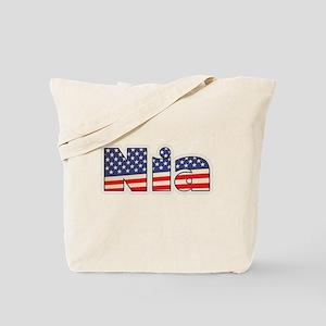 American Nia Tote Bag