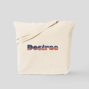 American Desiree Tote Bag