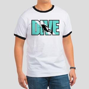 Dive Ringer T