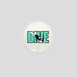 Dive Mini Button