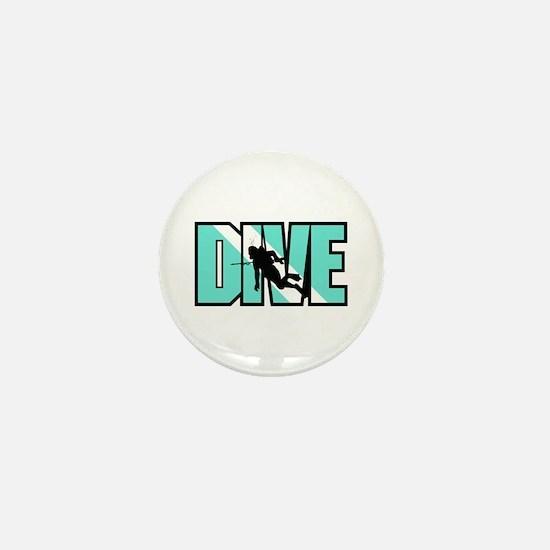 Dive Mini Button