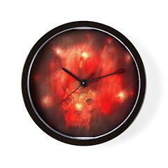 dracos Wall Clock