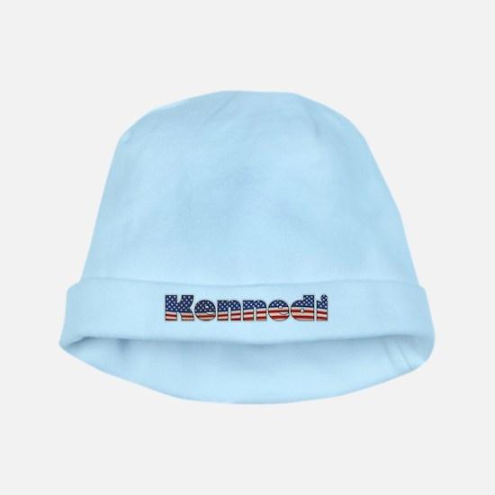 American Kennedi baby hat