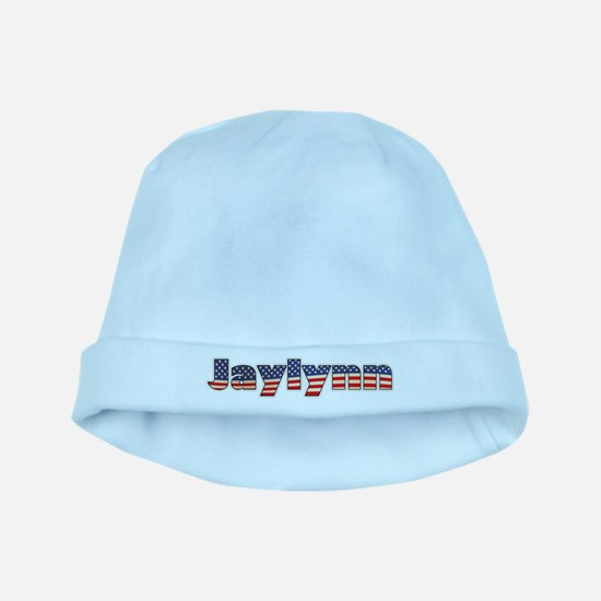 American Jaylynn baby hat
