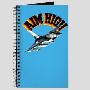F16 Aim High Journal