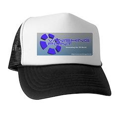 VP Gradient Logo Trucker Hat