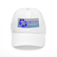 VP Gradient Logo Baseball Hat