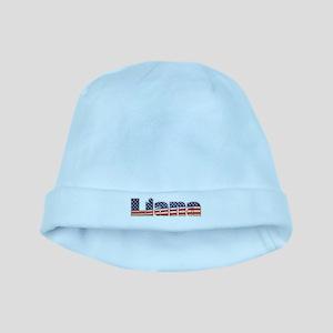 American Liana baby hat