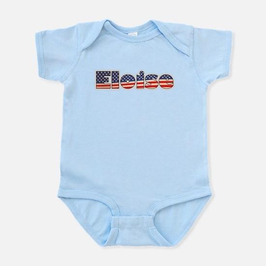 American Eloise Infant Bodysuit
