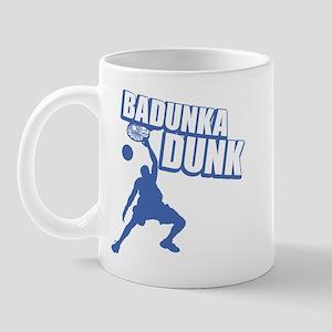 Badunka-DUNK Mug
