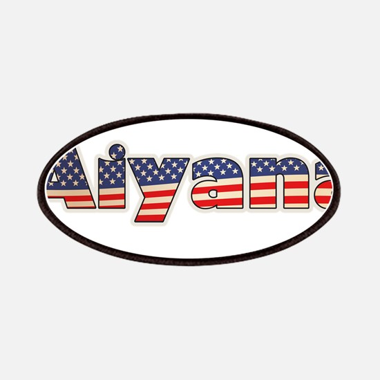 American Aiyana Patches