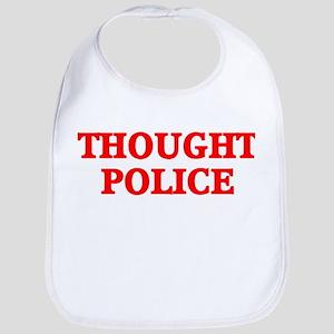 THOUGHT POLICE™ Bib