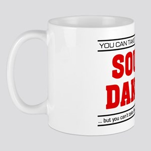 'Girl From South Dakota' Mug