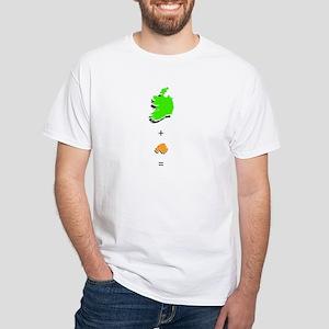 ire+NI2 T-Shirt