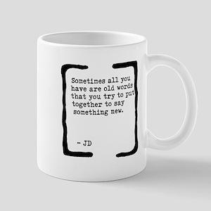 Something New Mug
