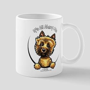 Cairn Terrier IAAM Mug
