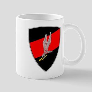 GROM - Red and Black Mug