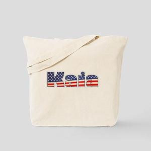American Kaia Tote Bag