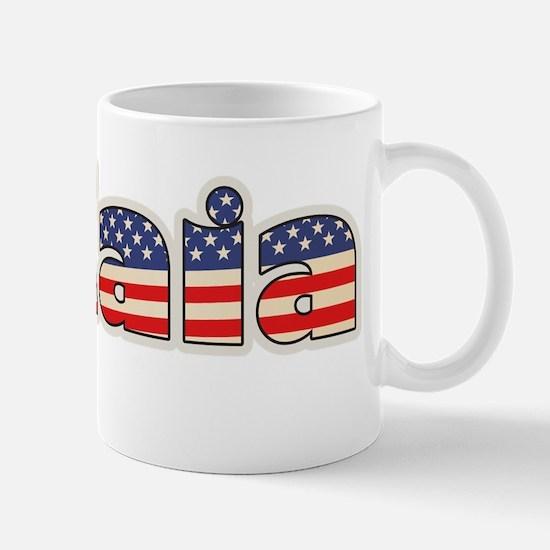 American Kaia Mug