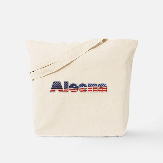 American Aleena Tote Bag