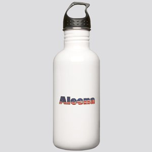 American Aleena Stainless Water Bottle 1.0L