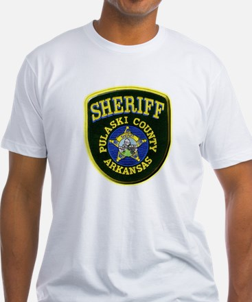 Pulaski County Sheriff Shirt