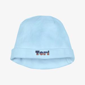 American Tori baby hat