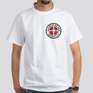 The Candyman White T-Shirt