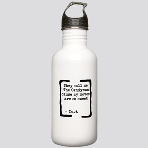 The Candyman Stainless Water Bottle 1.0L