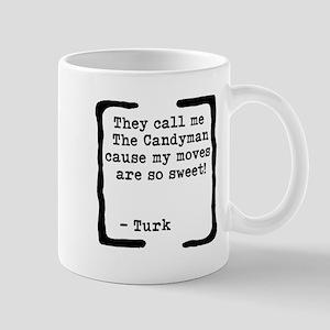 The Candyman Mug