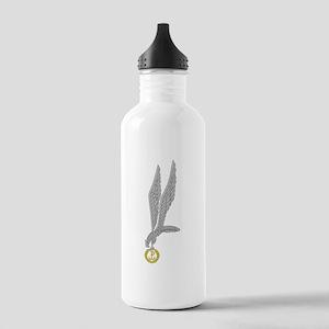 Znak Spadochronowy (2) Stainless Water Bottle 1.0L