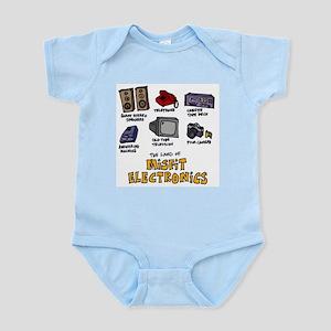 Misfit Electronics Infant Bodysuit