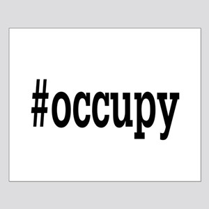 #Occupy Small Poster