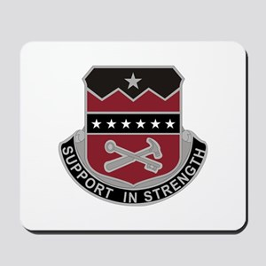 5th BCT - Special Troops Bn Mousepad