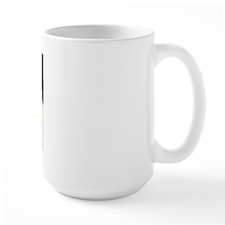 Mach 23 Large Mug