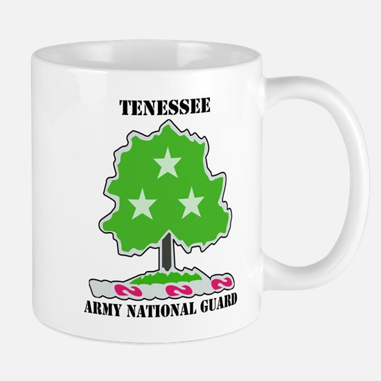 DUI-TENESSEE ANG WITH TEXT Mug