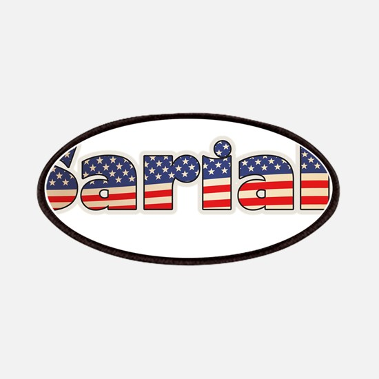 American Sariah Patches