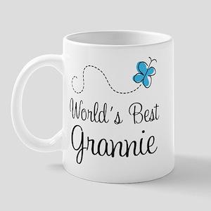 Grannie (World's Best) Mug