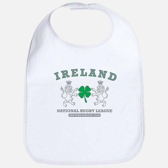 Ireland Rugby League Bib