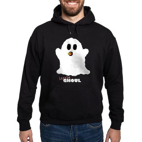 'Little Ghoul' Hoodie (dark)