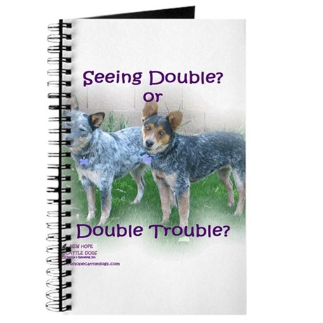 Double Trouble ACDs Journal