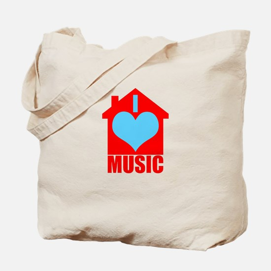 Cute Miami music festival Tote Bag
