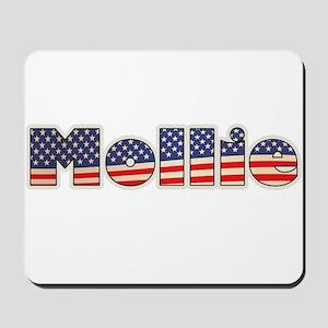 American Mollie Mousepad