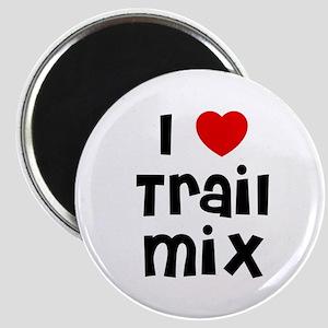 I * Trail Mix Magnet