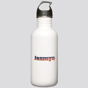American Jazmyn Stainless Water Bottle 1.0L