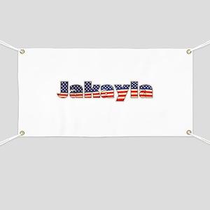 American Jakayla Banner