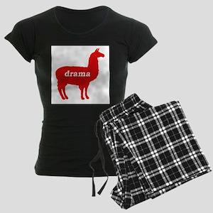 Drama Llama Pajamas